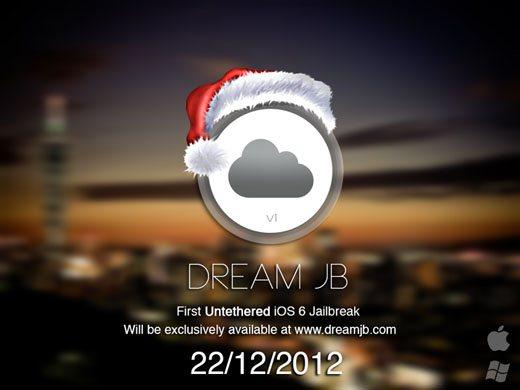 DreamJailbreak : le jailbreak pour iPhone 5 était un fake ! (MAJ)