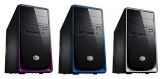 Cooler Master sort un boitier low cost : le Elite 344 Fashion
