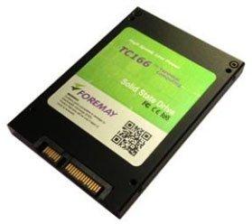 Le fabricant Foremay aurait soit disant un SSD de 2 To dans ses cartons…