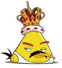 Les créateurs d'Angry Birds rendent hommage à Freddie Mercury