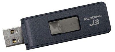 Une clé USB 3.0 aux performances asthmatiques chez Green House