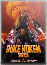 C'est Noël avant l'heure : Duke Nukem 3D gratuit en version complète !