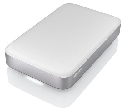 Le SSD externe USB 3.0 et Thunderbolt de Buffalo est disponible