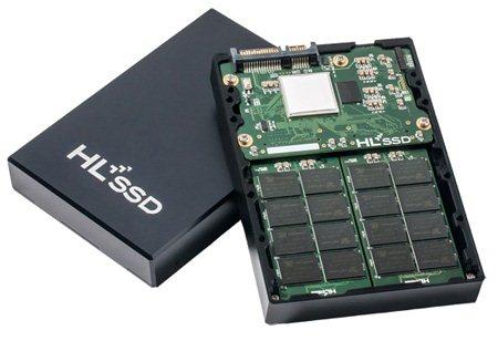 Des SSD de 8 To prévus pour l'année prochaine…