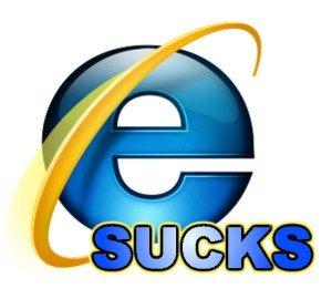 Insolite : une publicité originale pour Internet Explorer