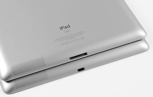 iFixit démonte l'iPad 4