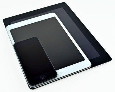 L'iPad Mini, éparpillé façon puzzle par iFixit