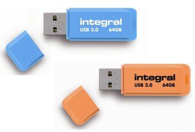 Integral Neon