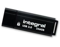 Integral Titan : une clé USB 3.0 de 256 Go, chère mais performante…