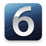 iOS 6 est officiellement disponible pour tous ou presque…