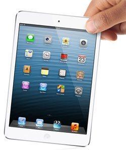 Apple fait une croix sur l'iPad Mini 1 qui disparait de l'Apple Store
