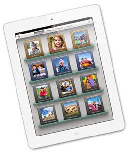 Rumeur : Apple pourrait sortir un iPad 5 en septembre