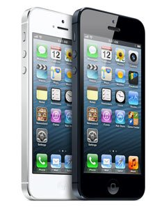 L'iPhone 5 a été dévoilé hier soir, tout savoir à son sujet !