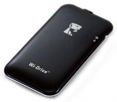 Kingston décline son Wi-Drive avec une version de 128 Go