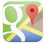 Google Maps pour iOS fait un carton sur l'AppStore
