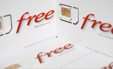 Free Mobile : les tarifs ne bougeront pas…