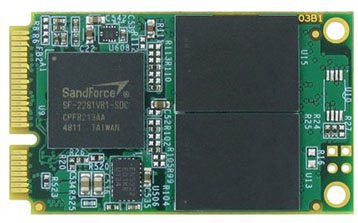 Mushkin ajoute un modèle SandForce mSATA à sa gamme de SSD