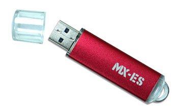 MX-ES : une clé usb avec NAND SLC et USB 3.0 [MAJ]