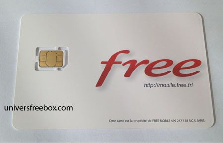 iPhone 5 : les nano SIM de Free Mobile et Bouygues en photos