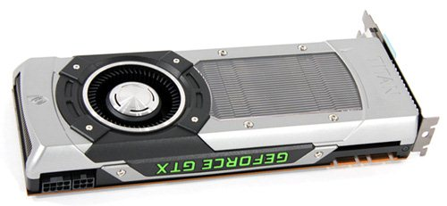 La version 4.14 de Hwinfo32 et Hwinfo64 supporte la GeForce GTX Titan