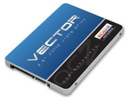 OCZ propose un firmware 2.0 pour les SSD Vector