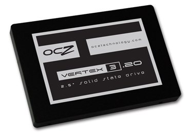 OCZ Vertex 3.20 : des SSD Vertex 3 avec de la NAND en 20 nm