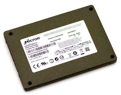 Micron P400m : des SSD increvables ou presque…