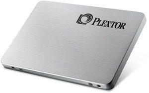 Plextor présentera officiellement son SSD M6 au CES de Las Vegas