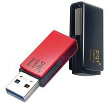 Une clé USB 3.0 rikiki chez PQI : la U822V Speedy