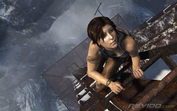 Revioo teste Tomb Raider avec 17 cartes graphiques différentes