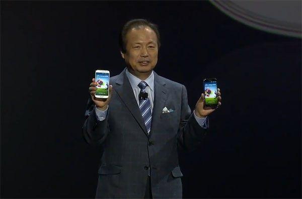 Le Galaxy S4 s'écoule à 20.000.000 d'exemplaires