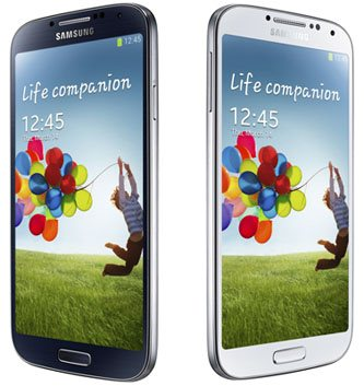 Performances : le Galaxy S4 met une raclée à l'iPhone 5 !