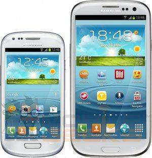 Le Galaxy S3 Mini se dévoile, ses caractéristiques techniques aussi…