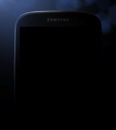 Le Galaxy S4 sort demain ! Voilà quelques photos pour patienter…