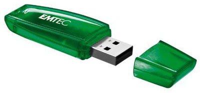 Soldes : 30€ (port compris) la clé usb Emtec de 64 Go