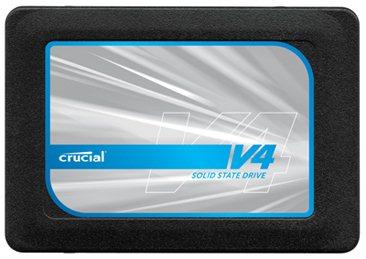 Test hardware : que vaut le SSD Crucial V4 ?