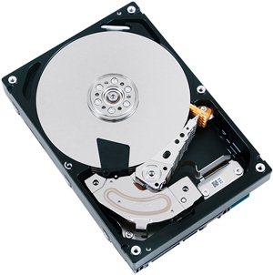 Toshiba lance 4 disques durs de 4 To pour les entreprises