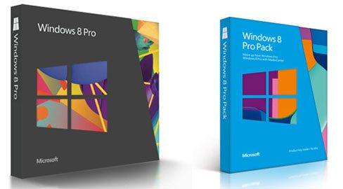Windows 8 est disponible dans le commerce, voici les boutiques où il est dispo ! [MAJ]