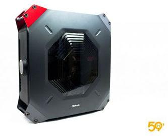 59Hardware a testé le mini-PC ASrock M8, que vaut-il ?