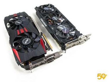 59Hardware examine les Geforce GTX 780 de Gigabyte et ASUS