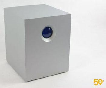 59Hardware teste le NAS 5Big Pro de LaCie