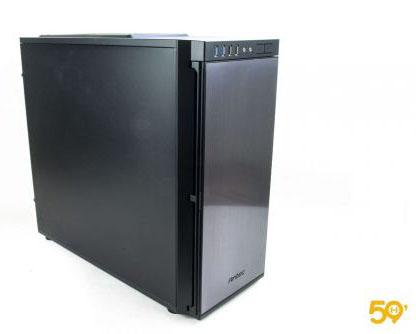 59Hardware examine en détails le boitier Antec P100
