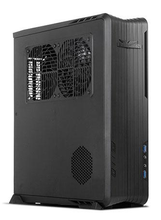 59Hardware teste le boitier mini ITX RVZ01 de Silverstone