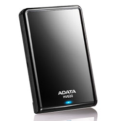 ADATA sort un nouveau disque dur portable : le DashDrive HV620