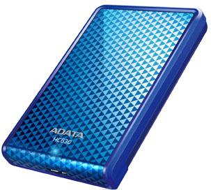 ADATA lance un nouveau disque dur USB 3.0 baptisé HC630