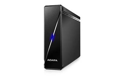 Disque dur ADATA HM900 : de 2 à 6 To de stockage en USB 3.0