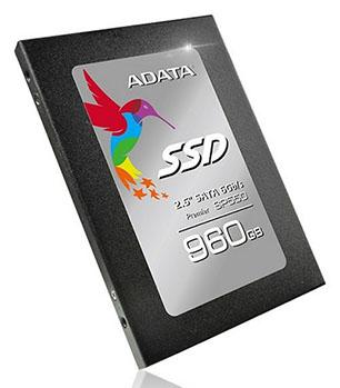 Soldes : le SSD ADATA SP550 de 960 Go à 189 euros !