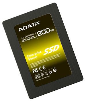 ADATA SX1000L : un SSD destiné au monde de l'entreprise