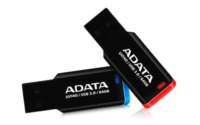 Une nouvelle clé USB 3.0 chez ADATA : la UV140