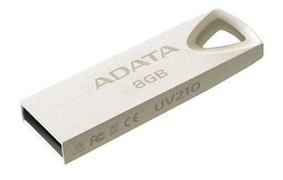 ADATA UV210 : une clé usb originale mais dépassée…